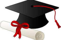 Pre-school graduation Class of 2014