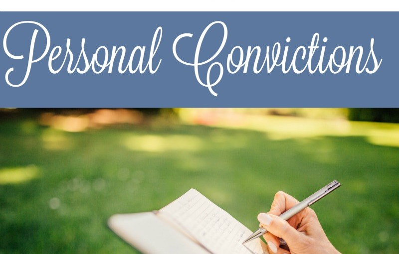 4 Things You Need To Know About Convictions