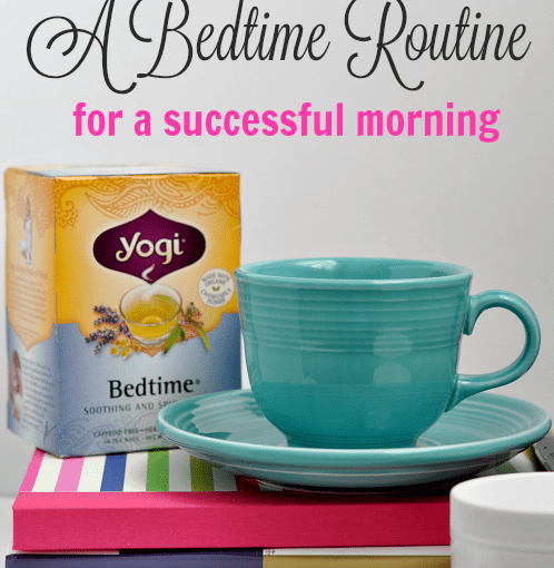 The Secret to Successful Mornings – Artful Homemaking