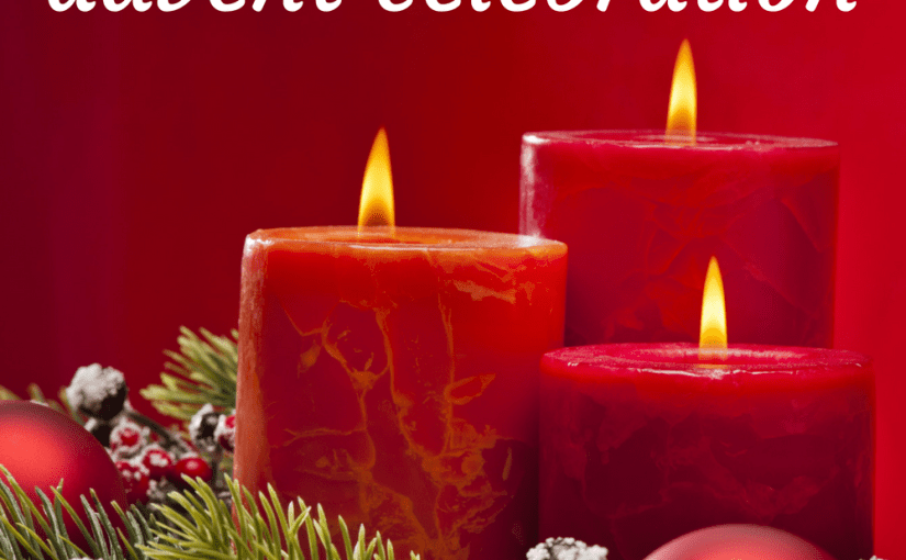 How to Create a Family Advent Celebration