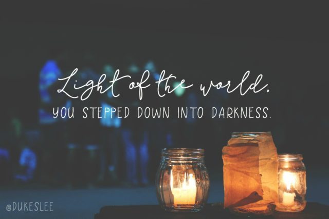 for all the forgetful, messy, broken people out there – an Advent promise