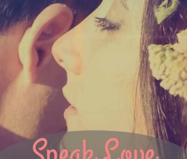 Speak Love Into Your Marriage – Beautiful Ashes