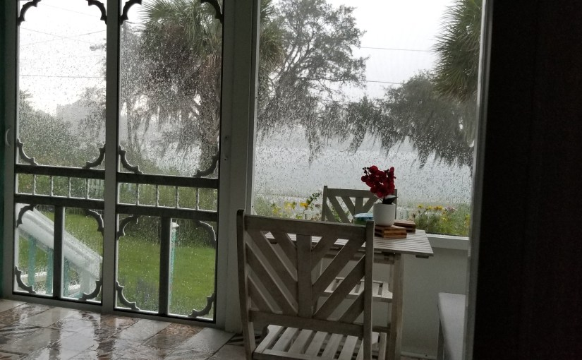 Rain : Beautiful Rain