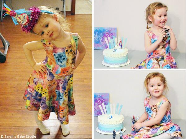 Ella Birthday Girl