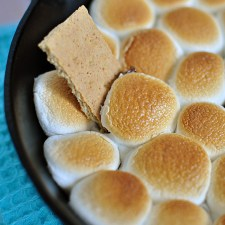 S'mores Dip from Five Heart Home