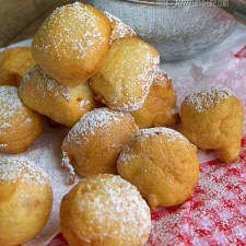 Deep Fried Twinkie Bites from This Silly Girl's Life