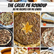 The Great Pie Roundup