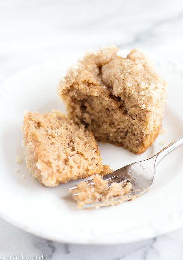 Entenmann S Crumb Coffee Cake Recipe