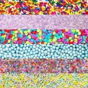 Sprinkles 101: Know Your Sprinkles