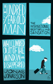 Gone Girl Vs The One Hundred Year Old Man who Climed out the Window and Disappeared (2/2)