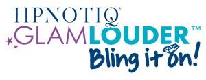 Bling It On Glam Hpnotiq Logo Version 2