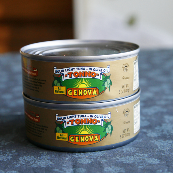 Mediterranean Tuna Pasta and a Giveaway! Sarah39s