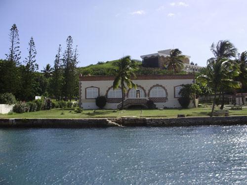 CREIPAC New Caledonia