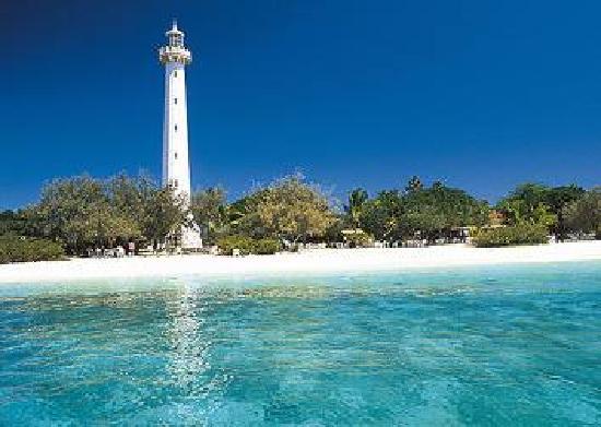 Amedee Island, New Caledonia