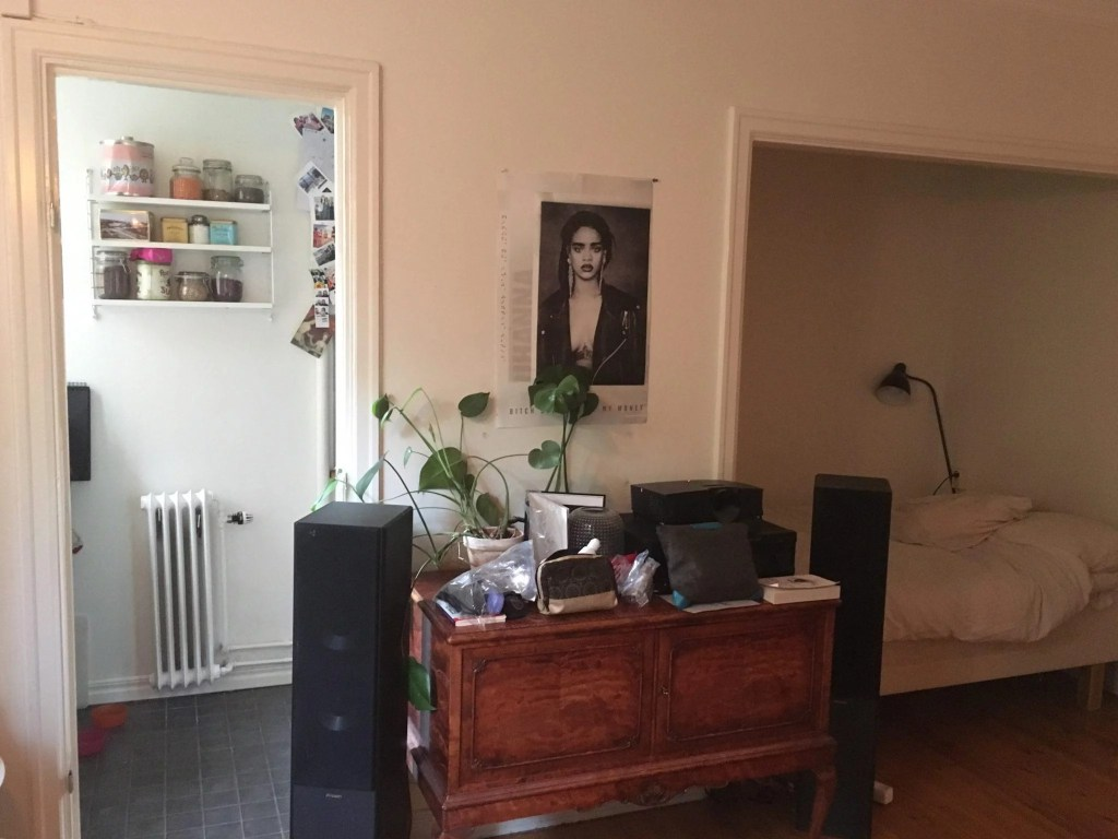 Airbnb's in Stockholm Scandinavia