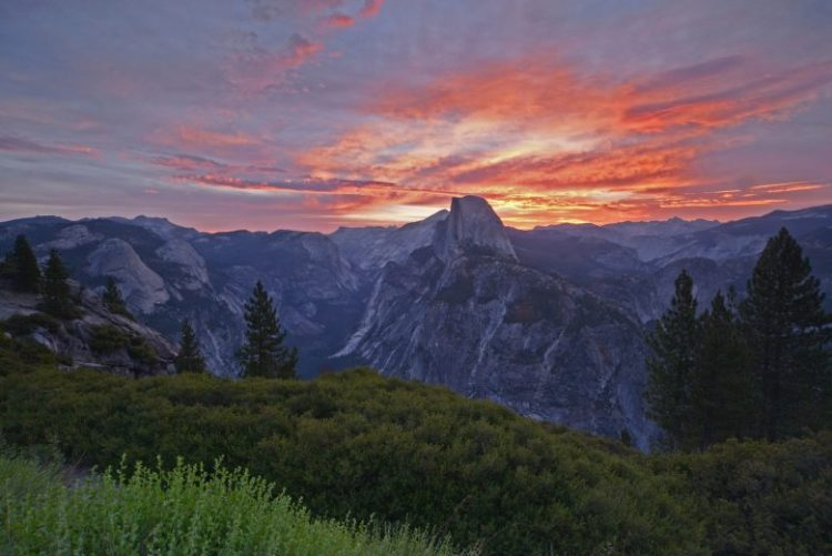 Yosemite_NP_Half_Dome_view_STE_Greg_Chancey