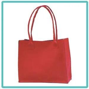 redfeltbag