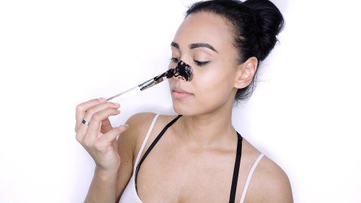 sigma skincare brush set review
