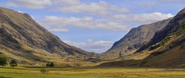 The Scottish Highlands | sarahsjoys