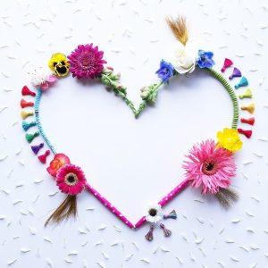 tassel-heart