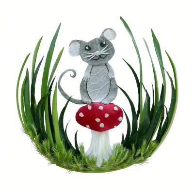 Quiet Mouse