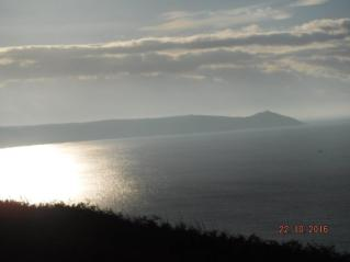 Rame Head in the distance