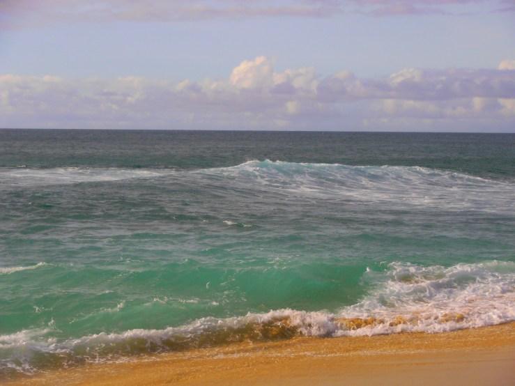 North Beach, Oahu