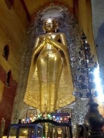 Ananda Pagoda, Bagan