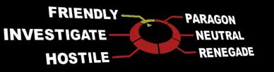 Dialogue Wheel Example