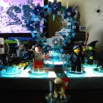 Review Lego Dimensions Nerdy But Flirty