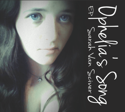 Front Cover - Ophelia's Song - EP