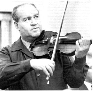 David Oistrakh