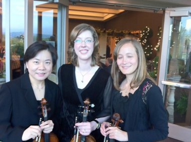 Rosé Trio 2