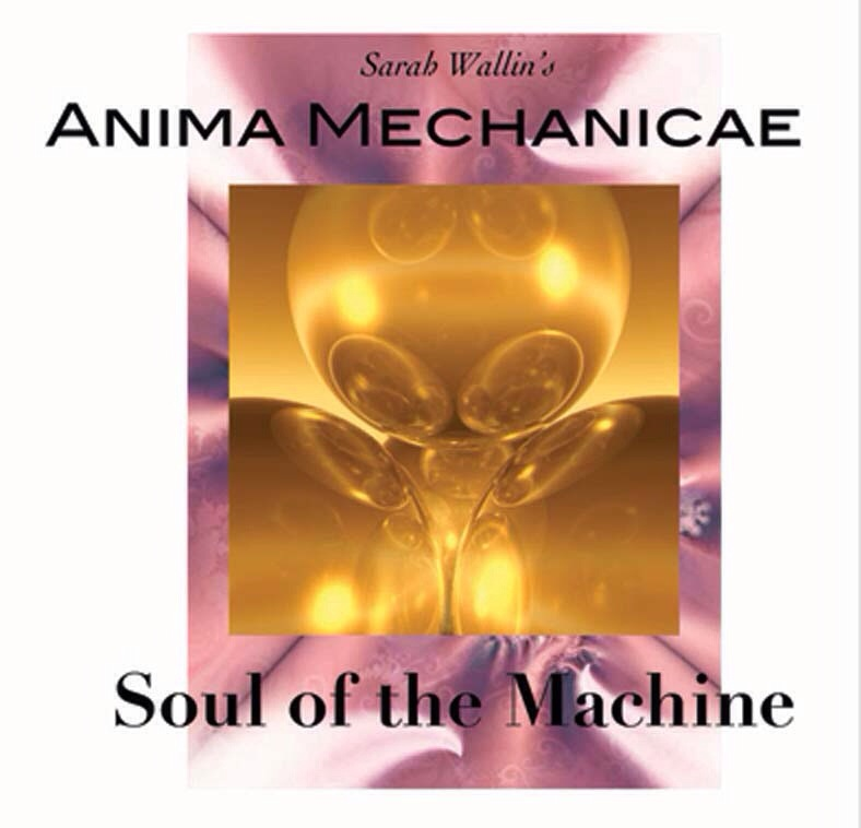 "Upcoming Pro Performances of ""Anima Mechanicae""!"