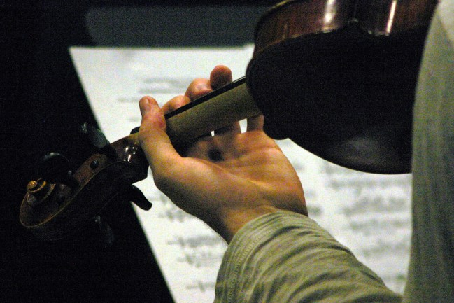 Book of I Recording 5/17/14 . 34