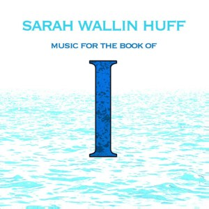 Music for The Book of I album Cover