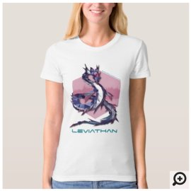 Dragon Tee (Men/Women/Kids)