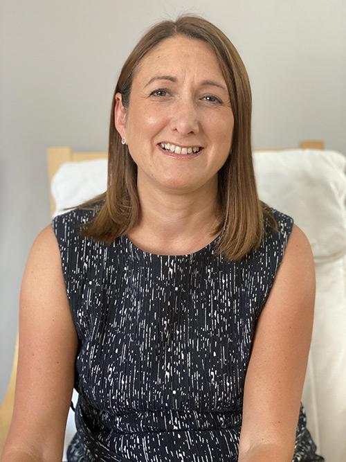 Sarah Whittaker Hypnotherapist