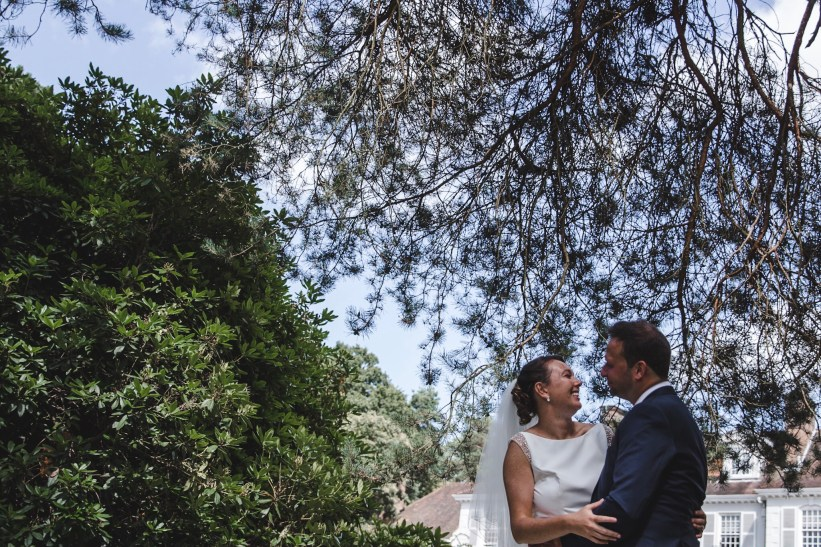 Sarah Wills Wedding Photography | Emma & Scott 2
