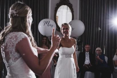Sarah Wills Wedding Photography | Sharon & Verity 15