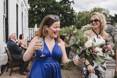 Sarah Wills Wedding Photography   Sharon & Verity 18