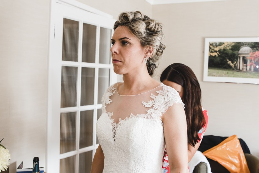 Sharon and Verity Wedding A419