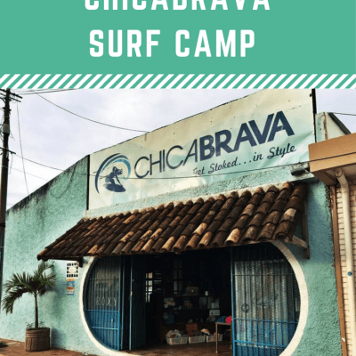 [REVIEW] A Week At ChicaBrava Surf Camp in Nicaragua