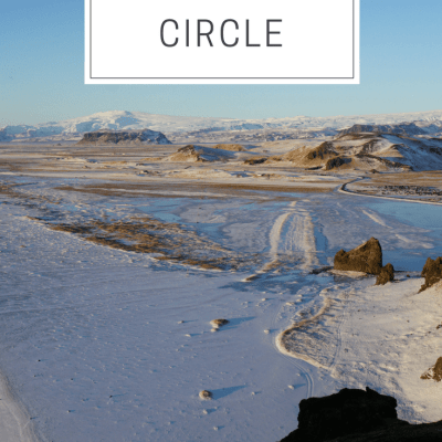 Iceland – The Golden Circle