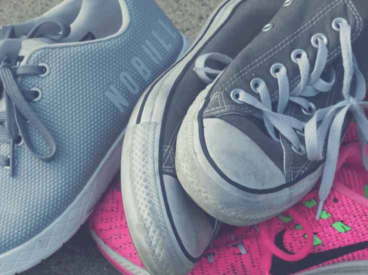 Best Type of Shoe for Every Workout
