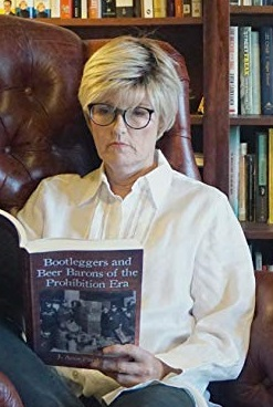 Sharilyn Decter Author