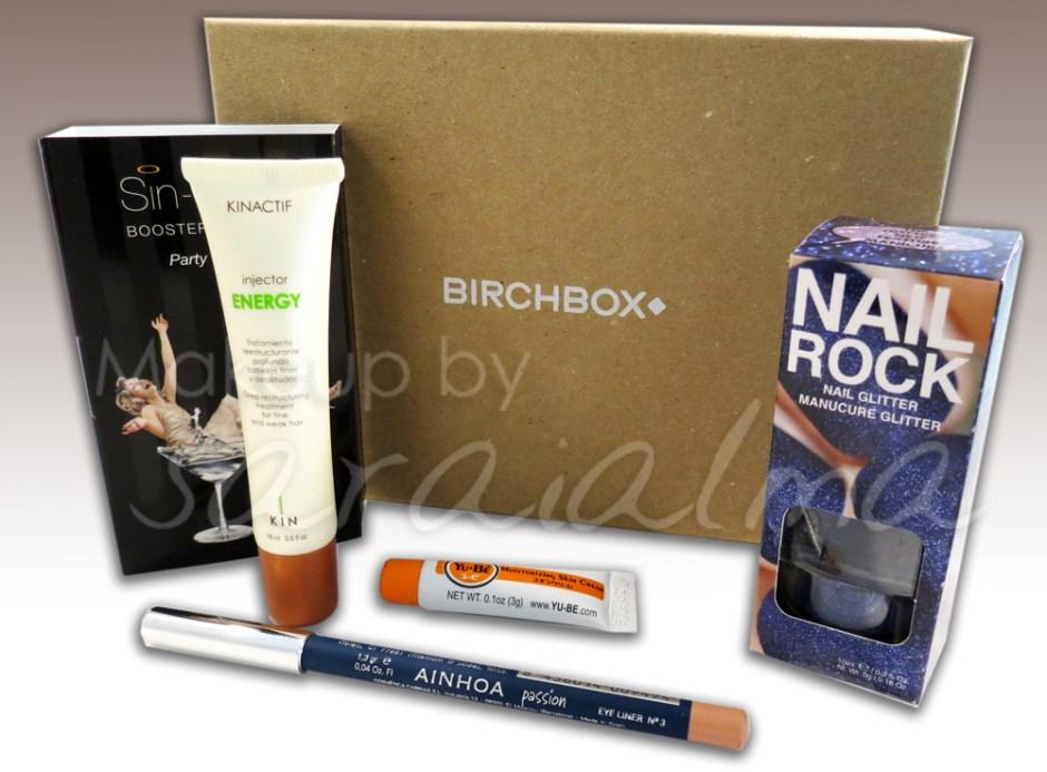 birchbox enero