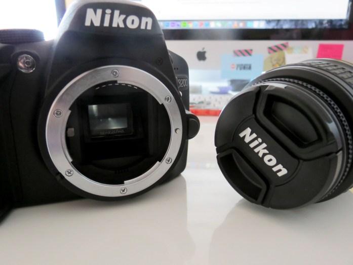Nikon-3200