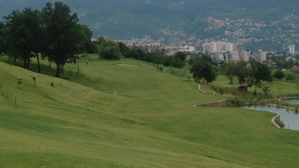 Women's Golf Day - Destination Sarajevo