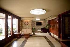 sarajevo suit hotel lobi 1-min